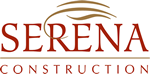 Serena Construction Logo